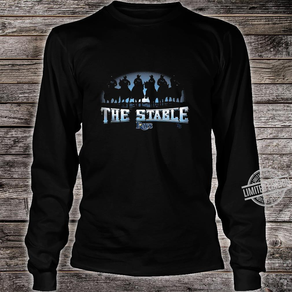The Stable Shirt long sleeved
