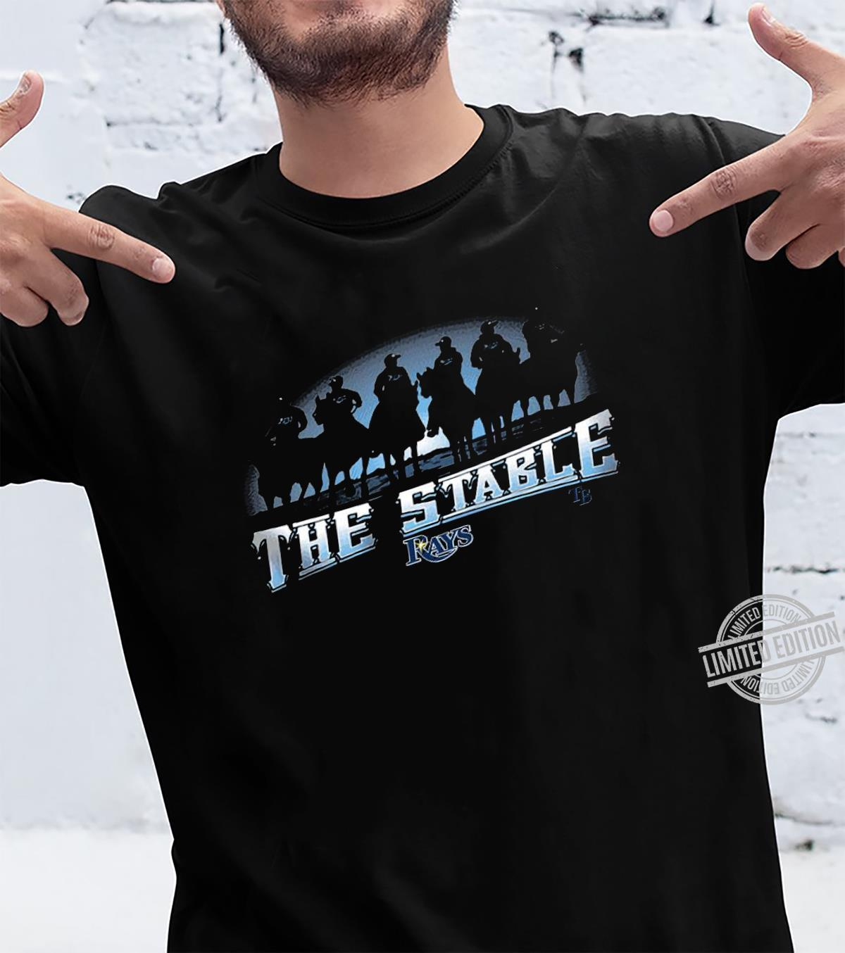 The Stable Shirt unisex